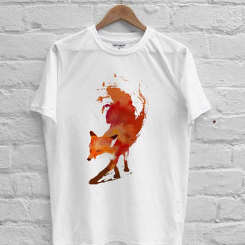 True foxes vulpes T-shirt Men, Women Youth and Toddler