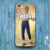 iPhone 4 4s 5 5s 5c 6 6s plus iPod Touch 4th 5th 6th Generation Cover Funny Custom Swerve Quote Nerd Dork Geek 90s Phone Case Cute Rare Fun