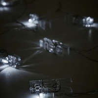 Clip String Lights - Urban Outfitters