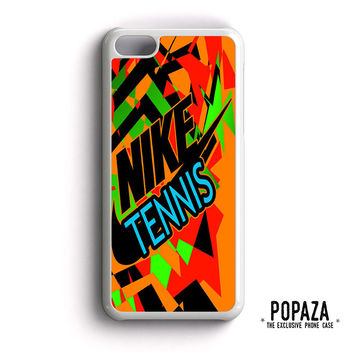 nike iphone 5c case nike tennis iphone 5c cover from popaza things 15767