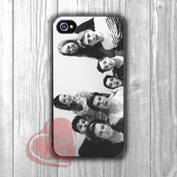 British Youtubers Black and White o2l- FAZ for iPhone 4/4S/5/5S/5C/6/ 6+,samsung S3/S4/S5,samsung note 3/4
