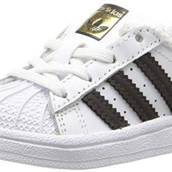 adidas Kids' Superstar I