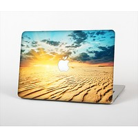 "The Sunny Day Desert Skin Set for the Apple MacBook Pro 13"" with Retina Display"