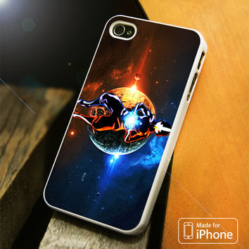 Avatar Last Airbender Street Level iPhone 4 | 4S, 5 | 5S, 5C, SE, 6 | 6S, 6 Plus | 6S Plus Case