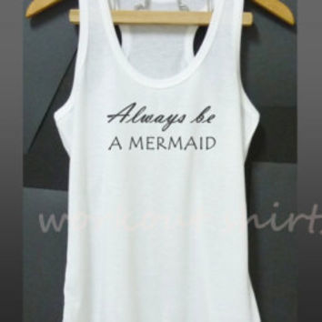Perfectly Imperfect racerback tank top white color size S M L XL printed t shirt sleeveless tank/ singlet/ unisex clothes