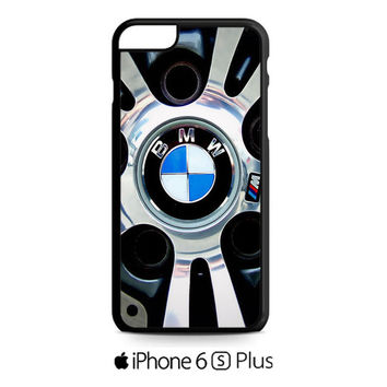 bmw logo iPhone 6S  Plus  Case