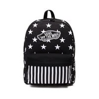 Vans Stars & Stripes Backpack