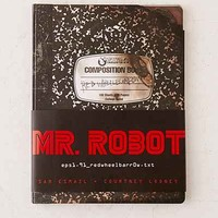 Mr. ROBOT: Red Wheelbarrow By Sam Esmail & Courtney Looney - Urban Outfitters
