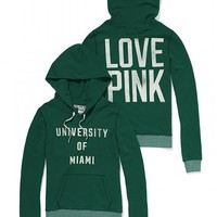 University of Miami Perfect Pullover Hoodie