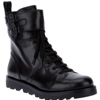 Women  -  All - Marc By Marc Jacobs Combat Ankle Boot - Bernard Boutique