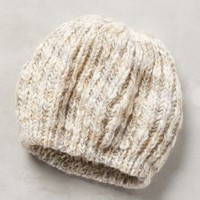 Laffe Knit Beret by Anthropologie