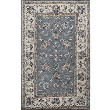 Rizzy Valintino VN9658 Area Rug