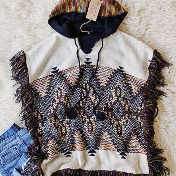 Frost Creek Sweater