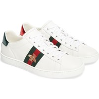 Gucci New Ace Sneaker (Women) | Nordstrom