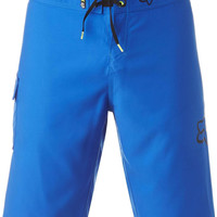 FOX RACING OVERHEAD BOARDSHORTS BLUE
