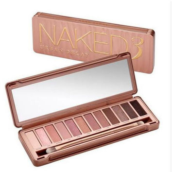 [CLEARANCE SALE] Urban Decay Naked Eyeshadow Palettes