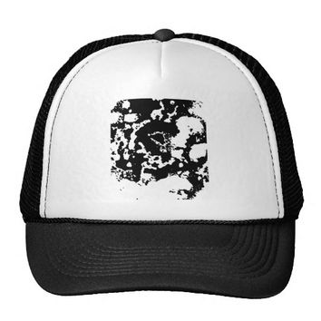Ink Trucker Hat