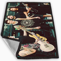 mice and men band Blanket for Kids Blanket, Fleece Blanket Cute and Awesome Blanket for your bedding, Blanket fleece **