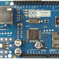 Arduino Ethernet Shield R3