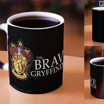 Frank Harry Potter Creative Color Mug Coffee Cup Cup 20 optional