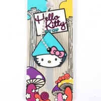Hello Kitty Gnome Eyes Key Cap