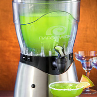 Margarator- Margarita Maker Stainless Steel-by Nostalgia