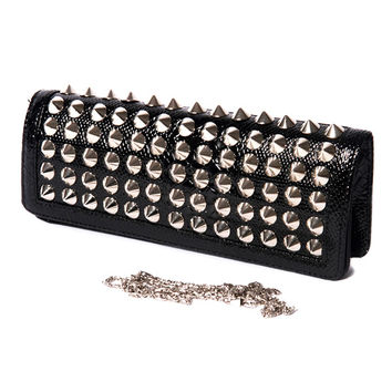 Studded Patent Clutch