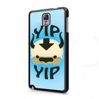 YIP YIP APPA! for samsung galaxy note 3 case