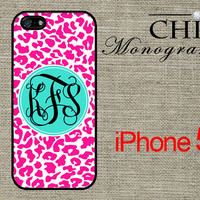 iPhone 5 case iPhone 5 cover iPhone 5 skin iPhone by ChicMonograms