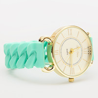 Time Matters Watch - Mint - One