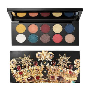 Mothership IV Eyeshadow Palette - Decadence - PAT McGRATH LABS | Sephora