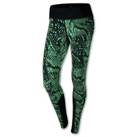 Women's Nike Dri-FIT Epic Lux Printed Running Tights