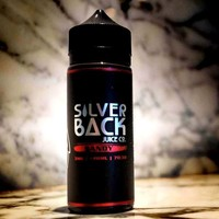 Sandy E-Juice Deals SilverBack 120ml