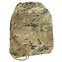 Drawstring Bag Color- Multicam