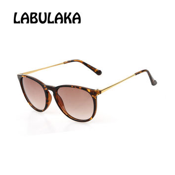 New 2016 Women Coating Sunglasses Brand Designer Men Vintage Oculos Gafas Round Glasses Retro Men Sport  Sun Glasses