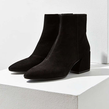 Vagabond Olivia Suede Boot - Urban Outfitters