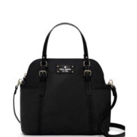 Kate Spade New York Union Square Nylon Maise Satchel