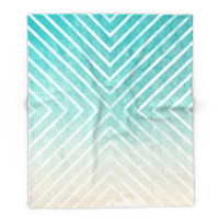 Society6 To The Beach Blanket
