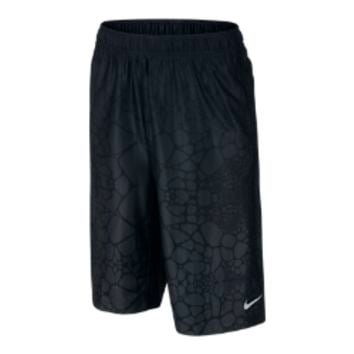 Nike LeBron Tamed Half-Print Boys' Basketball Shorts