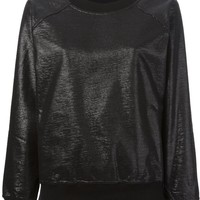 Maison Martin Margiela textured sweater