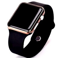 Men Sport Casual LED Watches
