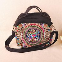 Vintage Boho Bag Dslr Camera Bag For Women