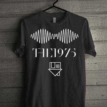 arctic monkey, the 1975, the neighbourhood Screen print Funny shirt for t shirt mens and t shirt girl size s, m, l, xl, xxl