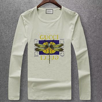 Boys & Men Gucci Fashion Casual Top Sweater Pullover