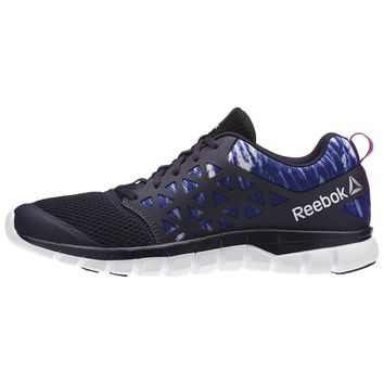Reebok Sublite XT Cushion 2 WSMT - Purple | Reebok US