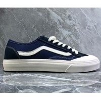 Vans Style 36 Marshmal 36 small head shoes