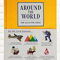 Around The World Today Book - Urban Outfitters