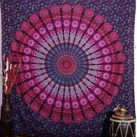 Fashionable Designed Cloth for Beach Towel, Sofa or Bed Cover a12847