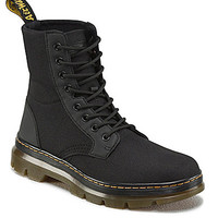 Dr. Martens Men's Combs Fold-Down Boots - Black