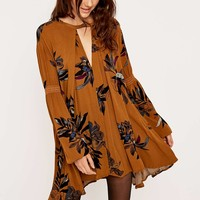 Free People Tree Swing Tunic - Urban Outfitters